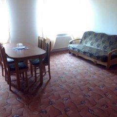 Отель Pavovere Вильнюс комната для гостей