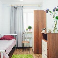Гостиница Гостевой комплекс Нефтяник Стандартный номер с различными типами кроватей фото 3