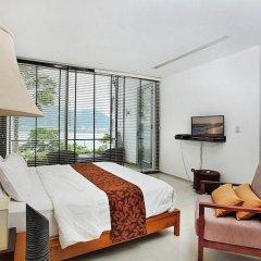 Отель Seductive Sunset Villa Patong A1 комната для гостей фото 2