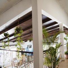 La Hamaca Hostel Стандартный номер с различными типами кроватей