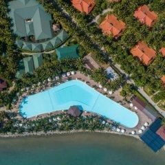 Отель Diamond Bay Resort & Spa бассейн фото 3