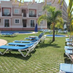 Отель Aqua Mar - Moon Dreams Португалия, Албуфейра - отзывы, цены и фото номеров - забронировать отель Aqua Mar - Moon Dreams онлайн фото 3