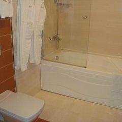 Atropat Hotel 4* Стандартный номер с различными типами кроватей фото 2