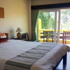 Отель Bacchus Home Resort 3* Номер Делюкс с различными типами кроватей