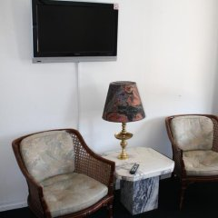 Отель JØRGENSEN 2* Стандартный номер фото 18