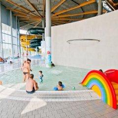 Отель Spa Tervise Paradiis детские мероприятия фото 2