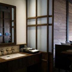Отель CHANN Bangkok-Noi 3* Улучшенный номер с различными типами кроватей фото 5