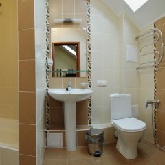 Гостиница Villa Classic ванная