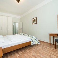Hotel Orion 3* Студия с различными типами кроватей фото 8