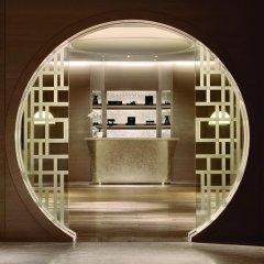 Отель Langham Place, Guangzhou сауна