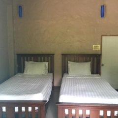 Отель In Touch Resort 3* Бунгало с различными типами кроватей фото 3