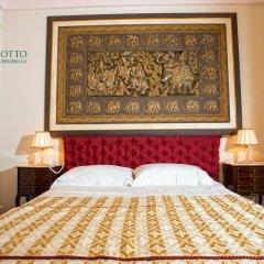 Отель Palazzo Scotto 3* Улучшенный люкс фото 7