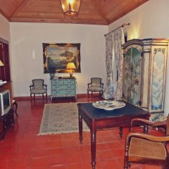 Hotel Rural Casa Viscondes Varzea 4* Стандартный номер разные типы кроватей фото 3