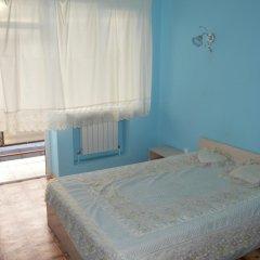 Гостевой Дом Спортивный Стандартный номер с двуспальной кроватью фото 8