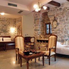 Hotel Villa Duomo 4* Улучшенные апартаменты с разными типами кроватей фото 3
