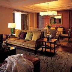 Lotte Hotel Seoul 5* Президентский люкс с различными типами кроватей фото 3