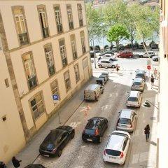 Отель Apartamentos Porto Douro Ribeira парковка