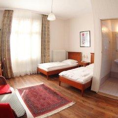 Отель Pensjonat Irena Польша, Сопот - отзывы, цены и фото номеров - забронировать отель Pensjonat Irena онлайн комната для гостей фото 4