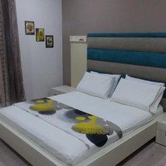 Апартаменты Botanic Park Apartments Тирана сейф в номере