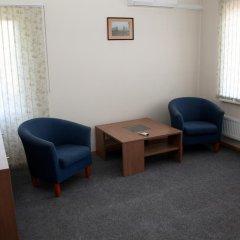 Hotel Dobele 2* Стандартный номер с различными типами кроватей фото 7