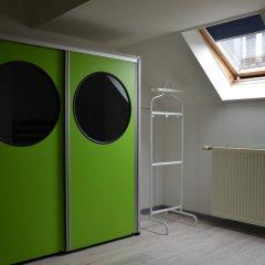 Отель Residence Place Saint-Lambert ванная