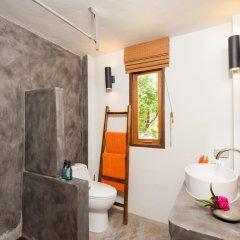 Отель Cape Shark Pool Villas 4* Студия с различными типами кроватей фото 4