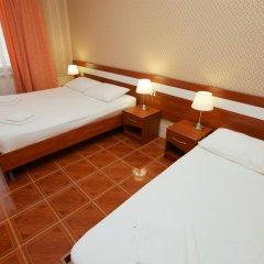 Гостевой Дом Имера Номер Эконом с разными типами кроватей фото 3