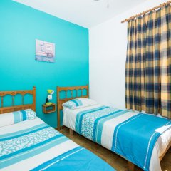 Отель Villa Isi детские мероприятия