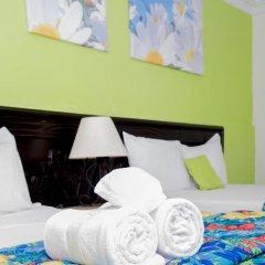 Hotel El Cid Merida 3* Стандартный номер с различными типами кроватей фото 5