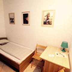 Хостел BedAndBike Номер категории Эконом с различными типами кроватей фото 17