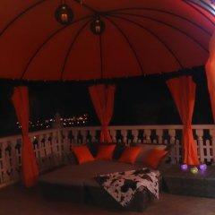 Отель Chalet Benidorm Ла-Нусиа помещение для мероприятий