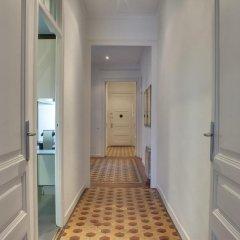 Апартаменты Barcelona Apartment Val интерьер отеля