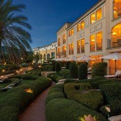 Отель Steigenberger Golf & Spa Camp de Mar вид на фасад