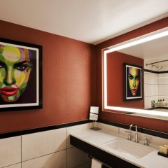 Park Central Hotel New York 4* Другое фото 2