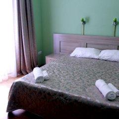 Гостевой дом Пилигрим комната для гостей фото 3