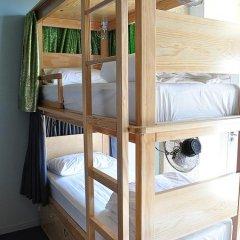 Cats Porto Hostel Кровать в общем номере двухъярусные кровати фото 7