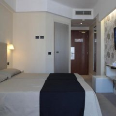 Hotel Roma Tor Vergata 4* Стандартный номер фото 4