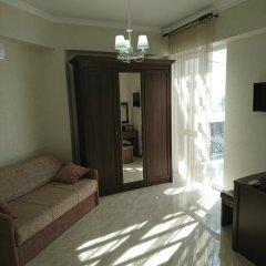 Отель Гега 3* Люкс с двуспальной кроватью фото 38