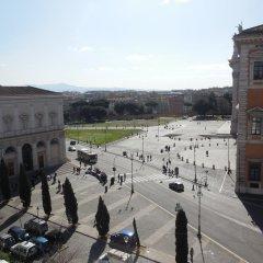 Отель La Suite di Domus Laurae Италия, Рим - отзывы, цены и фото номеров - забронировать отель La Suite di Domus Laurae онлайн фото 2