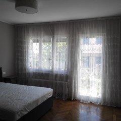 Отель Della Rose Оспедалетти комната для гостей фото 3