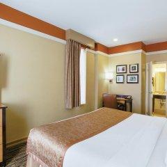 The Hotel @ Fifth Avenue комната для гостей фото 8