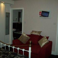 Отель Fifth Milestone Cottage - B&B 4* Номер Делюкс с различными типами кроватей фото 2