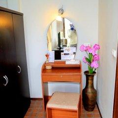 Отель Chaweng Park Place 2* Бунгало Делюкс с различными типами кроватей фото 2