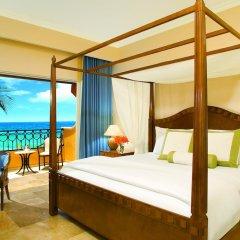 Отель Secrets Capri Riviera Cancun комната для гостей фото 7