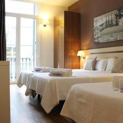 Отель Hostal Barcelona Centro Испания, Барселона - отзывы, цены и фото номеров - забронировать отель Hostal Barcelona Centro онлайн в номере фото 2