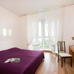 Апартаменты Максим комната для гостей фото 2