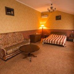 Гостиница Magnat Lux 4* Полулюкс разные типы кроватей фото 2