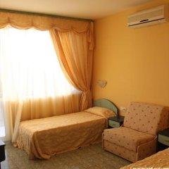 Отель Guest House Central Черноморец комната для гостей фото 4