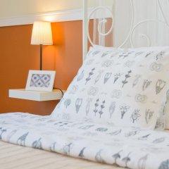 Ambiente Hostel & Rooms Стандартный номер с двуспальной кроватью (общая ванная комната) фото 12