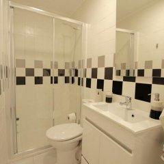 Отель Alfama's Nest ванная